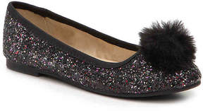 Sam Edelman Felicity Youth Ballet Flat - Girl's