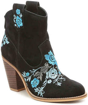 Rebels Women's Sherry Western Bootie
