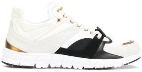 Dolce & Gabbana Jamaica sneakers