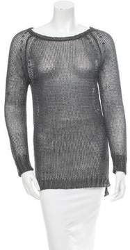 Christopher Fischer Knit Top