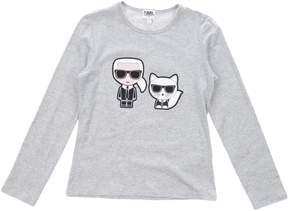 Karl Lagerfeld T-shirts