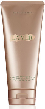 La Mer The Face and Body Gradual Tan, 6.7 oz.