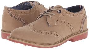 Tommy Hilfiger Kids - Michael Oxford Boys Shoes