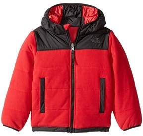 The North Face Kids Reversible True Or False Jacket Boy's Coat