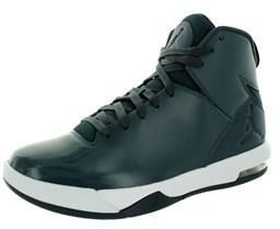 Jordan Nike Men's Air Imminent Basketball Shoe.