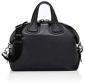 Givenchy Women's Nightingale Medium Satchel-Black