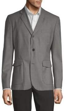 J. Lindeberg Classic Wool Sportcoat