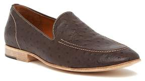 Donald J Pliner Leather Loafer