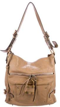 Chloé Leather Paddington Hobo