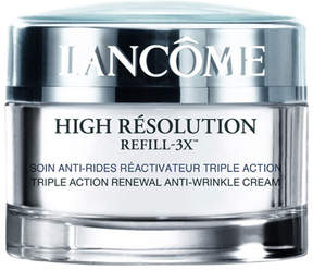 Lancôme High Resolution Refill 3X Triple Action Renewal Anti-Wrinkle Cream