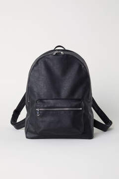 H&M Backpack - Black