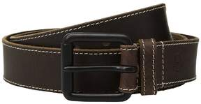 Timberland 38mm Contrast Belt Men's Belts