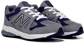 New Balance Kids' 888 Medium/Wide/X-Wide Running Shoe Preschool