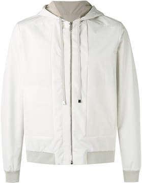 La Perla Leisure Scape reversible jacket