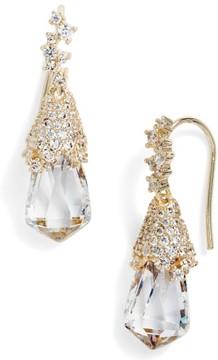 Kendra Scott Women's Becky Teardrop Earrings