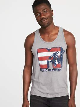 Old Navy MTV Graphic Tank for Men
