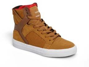 Supra Boy's Skytop High Top Sneaker
