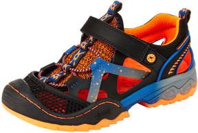 Jambu Squamata Hook and Loop Sandal