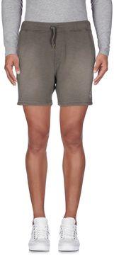 Bowery Shorts