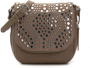 Vince Camuto Women's Bonny Leather Crossbody Bag