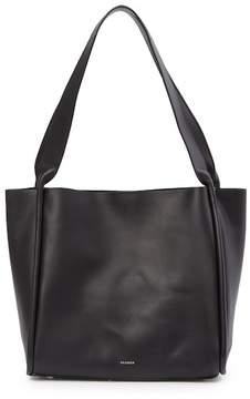 Skagen Karalie Leather Shoulder Bag