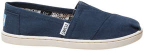 Toms Kids' Alpargata Canvas Shoe