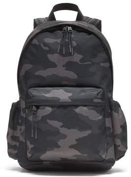 Banana Republic Camouflage Backpack