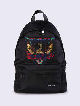 Diesel Backpacks P1569 - Black