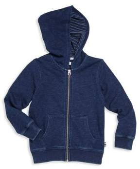 Splendid Toddler's & Little Boy's Zip-Front Hoodie