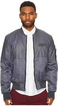 Members Only Deftone Bomber Jacket Men's Coat