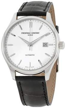 Frederique Constant Classics FC-303S5B6 Stainless Steel 40mm Mens Watch