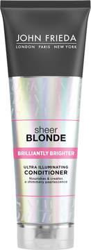 John Frieda Sheer Blonde Brilliantly Brighter Conditioner