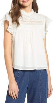 VERO MODA Solvej Sleeveless Top
