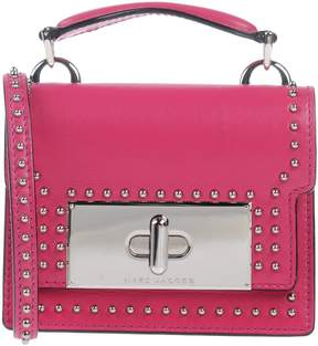Marc Jacobs Handbags - FUCHSIA - STYLE