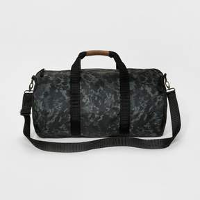 Mossimo Supply Co. Women's Camo Print Duffle Bag - Mossimo Supply Co. Green