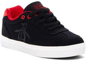 Original Penguin Davon Canvas Sneaker (Big Kid)