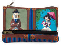 Disney Haunted Mansion Pouch