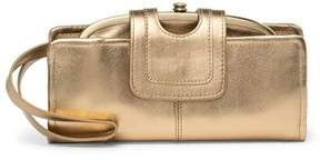 Hobo Nova Leather Wallet