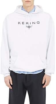 Balenciaga Men's Kering Oversized Cotton Hoodie