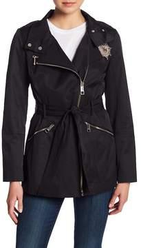 GUESS Embellished Jacket