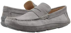 Geox M MELBOURNE 1 Men's Slip on Shoes