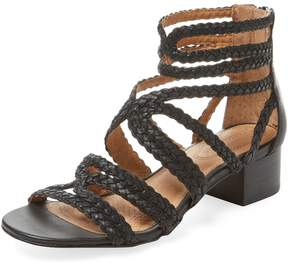 Corso Como Women's Jonah Braided Leather Sandal