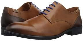 PIKOLINOS Bristol M7J-4187C1 Men's Plain Toe Shoes