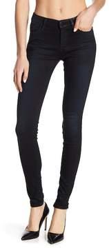 Diesel Skinzee Super Slim Skinny Coated Jeans