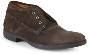 John Varvatos Men's Dylan Bound Suede Chukka Boots