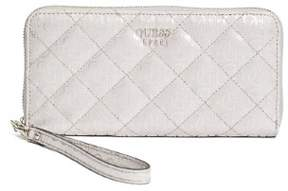 GUESS Seraphina Zip-Around Wallet