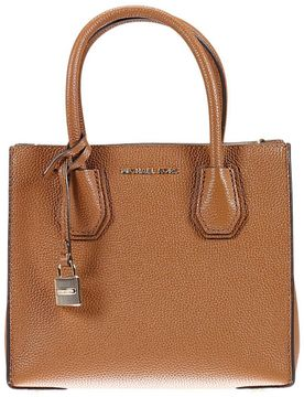MICHAEL Michael Kors Handbag Mercer Medium Shopping Leather Bag - LEATHER - STYLE