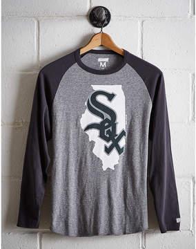 Tailgate Men's Chicago White Sox Baseball Shirt