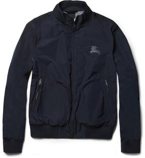 Burberry Showerproof Bomber Jacket
