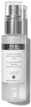 REN Space.nk.apothecary Flash Defence Anti-Pollution Mist